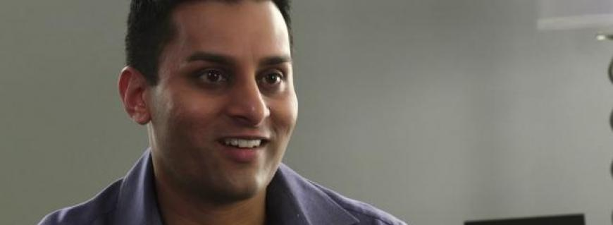 Dr. Sudip Bose answers why did you join the military?